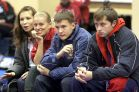 18-21 октября 2007 года, Санкт-Петербург. ITTF pro tour EUROSIB Открытый чемпионат России по настольному теннису.
