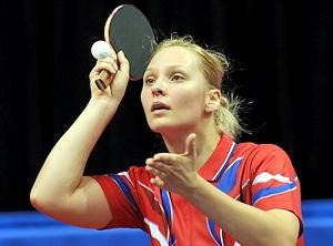 Светлана Ганина, Россия